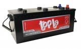 Topla Energy Truck