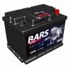 Аккумуляторная батарея Bars Silver 6ст - 55 L+ АПЗ  480А