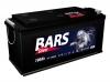 Аккумуляторная батарея Bars Silver EURO 6ст - 190L АПЗ 1220А (конус)