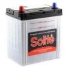 Аккумуляторная батарея Solite 44B19R (44 А/ч L+)