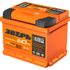 Аккумуляторная батарея Зверь 6CT-60VL (60 А/ч R+ EN 600A )