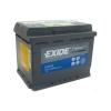 Аккумуляторная батарея Exide Premium 64 А/ч (EN 640A L+) EA641