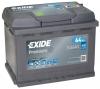 Аккумуляторная батарея Exide Premium EA640 (64 А/ч R+)