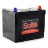 Аккумуляторная батарея Solite 95D26L с буртиком (85 А/ч R+)