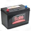 Аккумуляторная батарея Solite 115D31L с буртиком (95 А/ч R+)