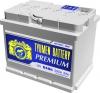 Аккумуляторная батарея Tyumen Battery Premium 6CT-64VL (64 А/ч EN590A R+)