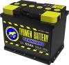 Аккумуляторная батарея Tyumen Battery 6CT-62VL (62 А/ч EN550A R+)