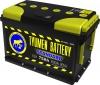 Аккумуляторная батарея Tyumen Battery 6CT-75VL (75 А/ч EN630A L+)