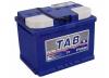 Аккумуляторная батарея TAB Polar 12V 60 A/h EN 600 A (L+)