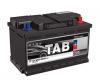 Аккумуляторная батарея TAB Polar 12V 100 A/h EN 920 A (R+)