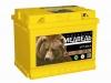 Аккумуляторная батарея Тюменский медведь 6CT-60VL (60 А/ч R+ EN 510A)