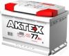 Аккумуляторная батарея Актех 6CT-77VL (77 А/ч L+ EN 680A )