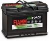 Аккумуляторная батарея Fiamm ECOFORCE AGM 70R  760A