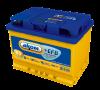 Аккумуляторная батарея АКОМ +EFB 6CT-65VL (650A L+)