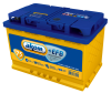 Аккумуляторная батарея АКОМ +EFB 6CT-75VL (720A R+)