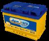 Аккумуляторная батарея АКОМ +EFB 6CT-75VL (720A L+)