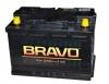 Аккумуляторная батарея Bravo 6CT-74VL (74 А/ч L+  EN 650A)