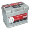 Аккумуляторная батарея Fiamm TitaniumPRO 6ст-64L 610А