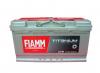 Аккумуляторная батарея Fiamm TitaniumPRO 6ст-90R 800А