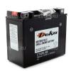 Аккумуляторная батарея Deka moto CTX20L-BS