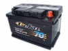 Аккумуляторная батарея Deka 649 MF CCA 900 (100 А/ч R+ )
