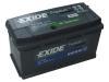 Аккумуляторная батарея Exide Premium 100 А/ч (EN 900A R+) EA1000