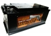 Аккумуляторная батарея Magnum  6ст-190 А (1200A  конус-болт)