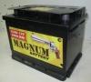 Аккумуляторная батарея Magnum 6ст-62 А (480A L+)