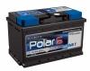 Аккумуляторная батарея TAB Polar S 12V 60 A/h EN 550 A (R+) LB2.