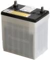 Аккумуляторная батарея Panasonic N-40B19L\JE (45 А/ч R+) тонкие клеммы