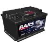 Аккумуляторная батарея Bars Silver 6ст - 66R АПЗ 590А