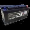 Аккумуляторная батарея TAB Polar 12V 110 A/h EN 1000 A (R+)