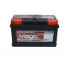 Аккумуляторная батарея TAB Magic 12V 85 A/h EN800 A (R+)