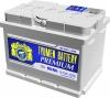 Аккумуляторная батарея Tyumen Battery Premium 6CT-60VL (60 А/ч EN510A R+)