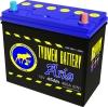 Аккумуляторная батарея Tyumen Battery ASIA 6CT-45VL (45 А/ч EN400A R+)