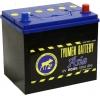Аккумуляторная батарея Tyumen Battery ASIA 6CT-60VL (60 А/ч EN520A R+)