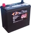 Аккумуляторная батарея Deka 551 RMF CCA 450  55B24LS