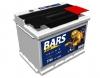 Аккумуляторная батарея Bars Gold 6ст - 77 L+ АПЗ 640А