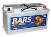 Аккумуляторная батарея Bars Gold 6ст - 100L АПЗ 770А