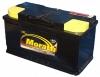 Аккумуляторная батарея Moratti 12V 110 A/h EN 1000 A R+