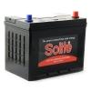 Аккумуляторная батарея Solite 85D23L с буртиком (70 А/ч R+)