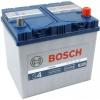 Аккумуляторная батарея Bosch S4 024 Silver Asia  560 410 054 (60 А/ч R+)