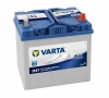 Аккумуляторная батарея Varta Blue Dynamic 560 410 054 (60 А/h EN 540A R+) Азия