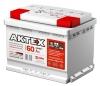 Аккумуляторная батарея Актех 6CT-60VL (60 А/ч L+ EN 540A )