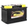 Аккумуляторная батарея Moratti 12V 75 A/h EN 750 A R+