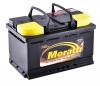 Аккумуляторная батарея Moratti 12V 85 A/h EN 830 A R+