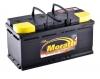 Аккумуляторная батарея Moratti 12V 100 A/h EN 920 A R+