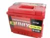 Аккумуляторная батарея UNIX PROFESSIONAL 6CT-55VL (490A L+)