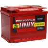 Аккумуляторная батарея UNIX PROFESSIONAL 6CT-60VL (590A L+)