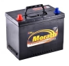 Аккумуляторная батарея Moratti Asia D26 12V 75 A/h EN 700 A